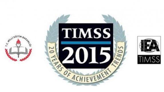 TIMSS 2015 Ön Raporu Ülkemizin Veriseti Kullanılarak ve Fen ve