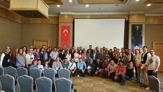Genel Müdürlüğümüz ve UNICEF Türkiye Temsilciliği İşbirliği İle Yürütülen İki Çalışmanın Eş Zamanlı Çalıştayı